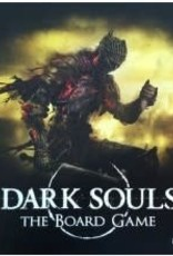 Steamforged Games Dark Souls (FR)