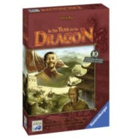 Ravensburger In the Year of the Dragon (ML)