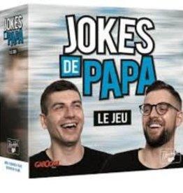 Randolph Joke de Papa (FR)