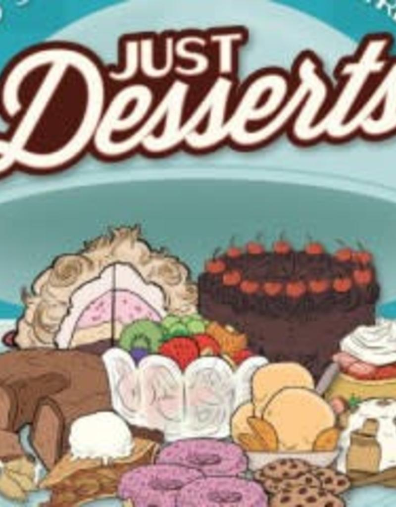 Looney Labs Just Desserts (EN)