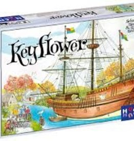 R&D Games Keyflower (ML)