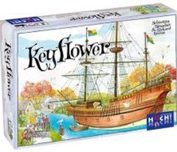 Keyflower (ML)