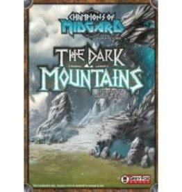 Grey Fox Games Champions of Midgard: Ext. The Dark Mountain (EN)