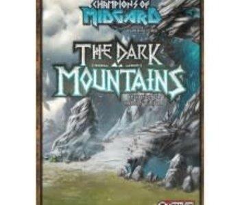 Champions of Midgard: Ext. The Dark Mountain (EN)