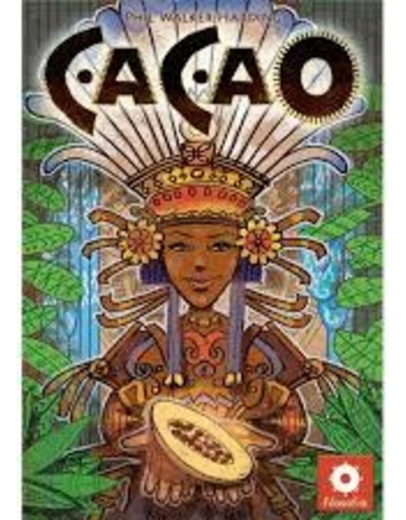 Z-Man Games, Inc. Cacao (ML)