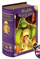 Iello Aladdin & the Magic Lamp (EN)