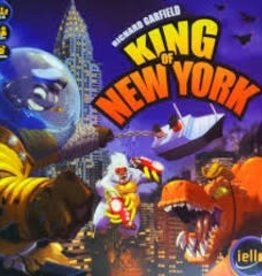 Iello King of New York (FR)