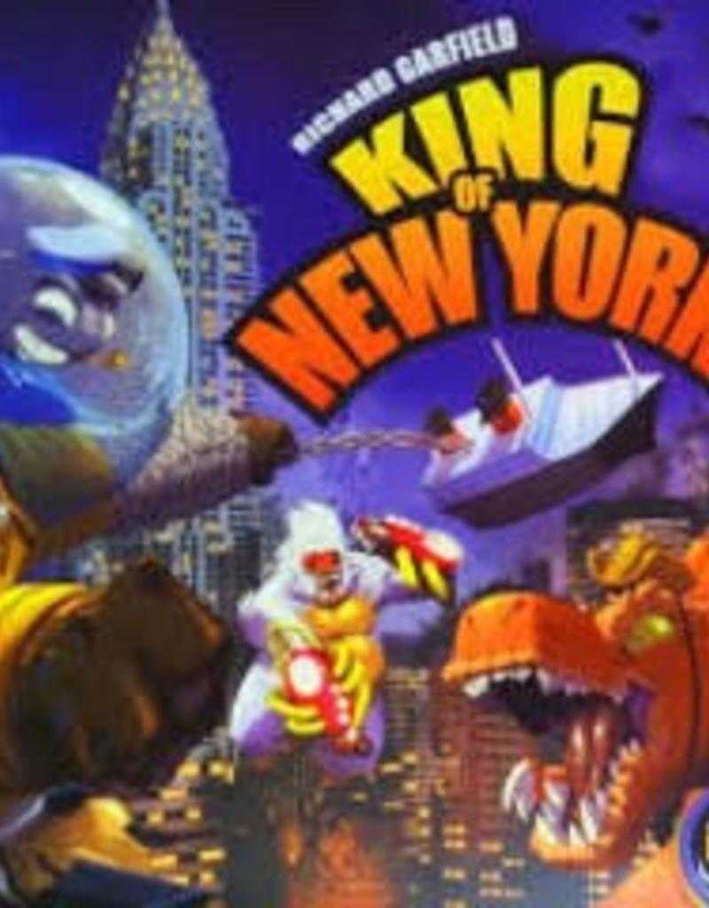 Iello King of New York (FR)