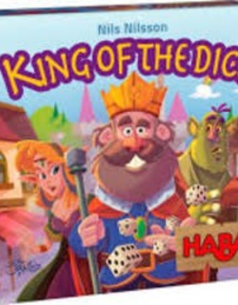 Haba King of the Dice (ML)