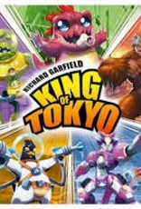 Iello King of Tokyo (FR)