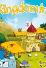 Blue Orange Games Kingdomino (ML)
