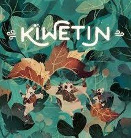 Flyos Games Kiwetin (ML)