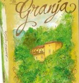 Pearl Games La Granja (FR)