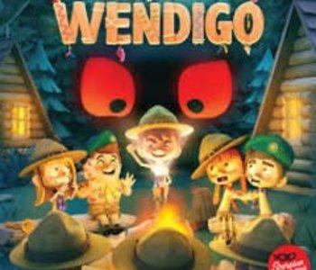 La légende du Wendigo (fr)