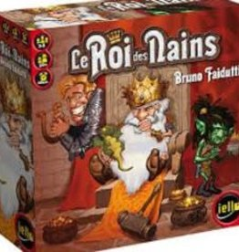 Iello Le Roi des Nains (FR)
