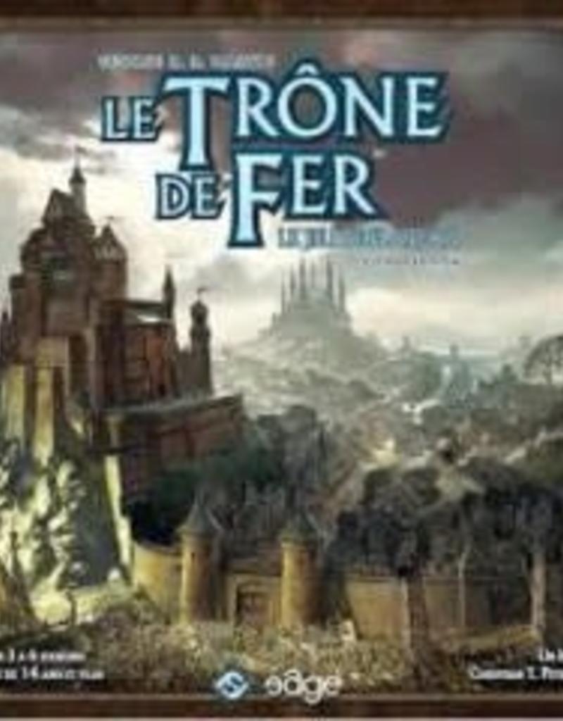 Filosofia Le Trône de Fer - Le Jeu de Plateau (FR)