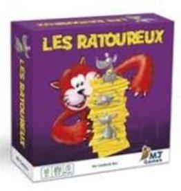 MJ Games Les Ratoureux (FR)