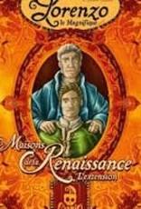 Atalia Lorenzo le Magnifique: Ext. Maisons de la Renaissance (FR)
