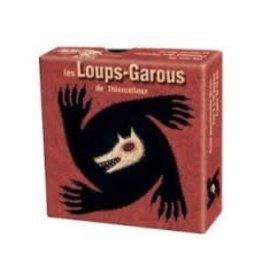 Lui-Meme Loups-Garous de Thiercelicieux (FR)