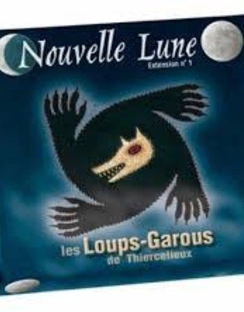 Lui-Meme Loups-Garous de Thiercelicieux: Ext. Nouvelle lune (FR)