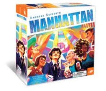 Manhattan (ML)