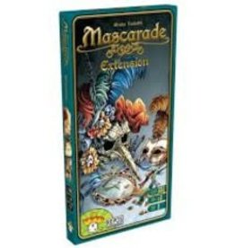 Repos Production Mascarade - Extension (FR)