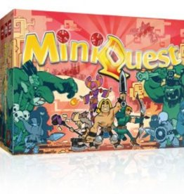 Moonster Games Miniquest (FR)