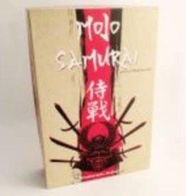 Productions Katharsis Mojo Samourai (FR)