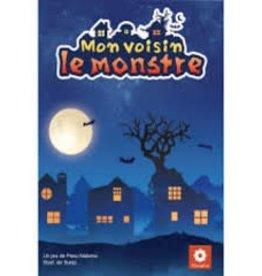 Filosofia Éditions Mon Voisin le Monstre (FR)