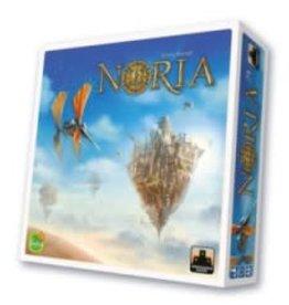 Stronghold Games Noria (EN)
