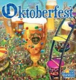 Rio Grande Games Oktoberfest (EN)