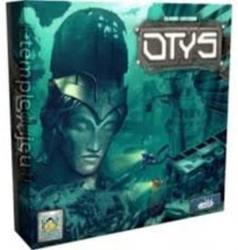 Pearl Games Otys (FR)