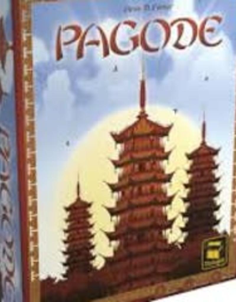 Matagot Pagode (FR)