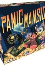 Blue Orange Games Panic Mansion (ML)
