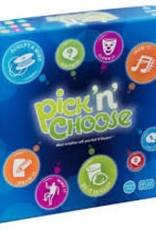MHR Games Pick 'N Choose (EN)