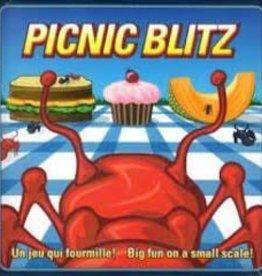 MJ Games Picnic Blitz (ML)