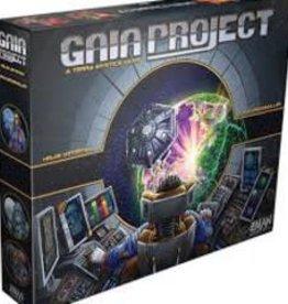 Z-Man Games, Inc. Projet Gaia: Un Jeu de Terra Mystica (FR)