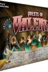Daily Magic Quests of Valeria (EN)