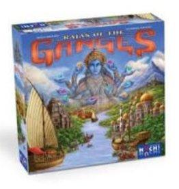 R & R Games Rajas of the Ganges (ML)