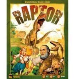 Matagot Raptor (ml)
