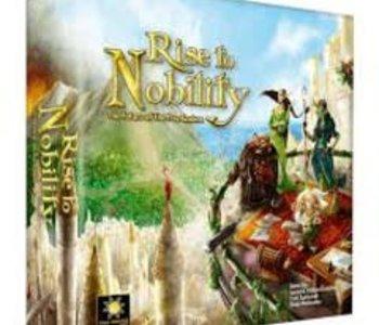 Rise to Nobility (EN)