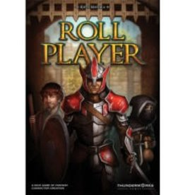 Thunderwork Games Roll Player (EN)