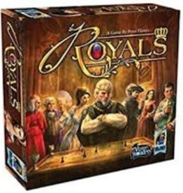 Arcane Wonders Royals (EN)
