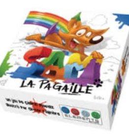 Elements Sam la Pagaille (FR)