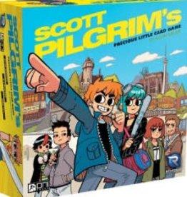 Renegade Game Studios Scott Pilgrim card game (EN)