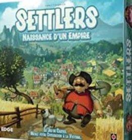 Edge Entertainment Settlers: naissance d'un empire (Fr)