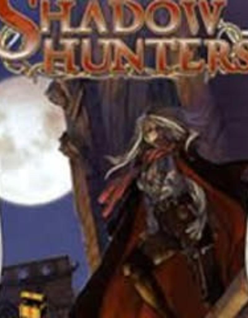 Matagot Shadow Hunters (FR)