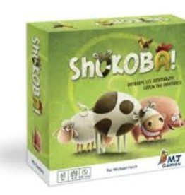 MJ Games Shokoba (ML)