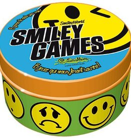 Smiley Game (ML)