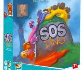 SOS Dino (ML)